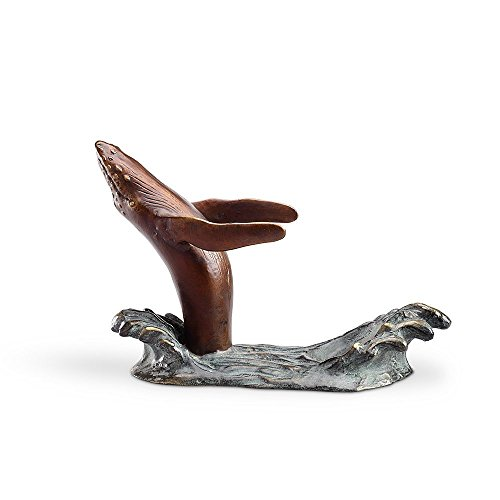 Whale Wine Bottle Holder