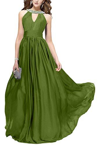 Quinceanera Party Damen Promkleider Hochtaille Fest Jaegergruen Ivydressing Ballkleid Modisch Abendkleid Hochzeitgastkleider dwT07TIq