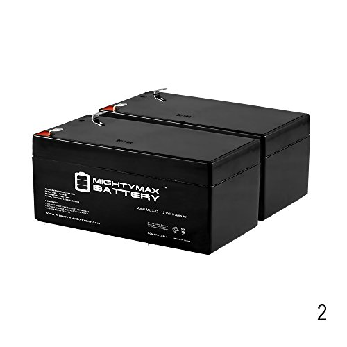 ML3 12 Replacement Battery BACK UPS BE350G