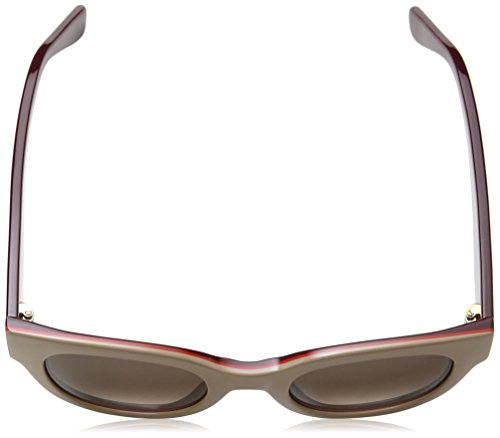 Burgun Sonnenbrille Brown 0888 Sf Rojo Nude S Red Boss PwgxY161