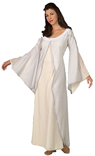 Delux (Arwen Dress Adult Costumes)