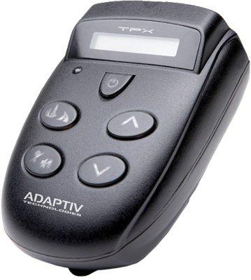 Adaptiv Technologies TPX 3.0 Motorcycle Radar/Laser Detector P-01-01