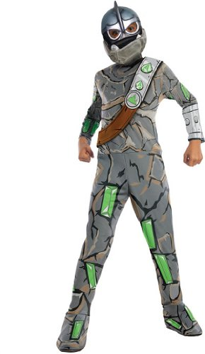 Skylanders Giants Halloween Sensations Crusher Costume, Small