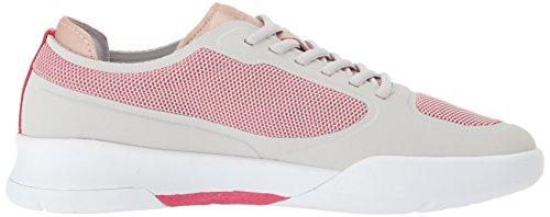 Lacoste Womens Lt Spirit Elite 317 1 Sneaker Grigio