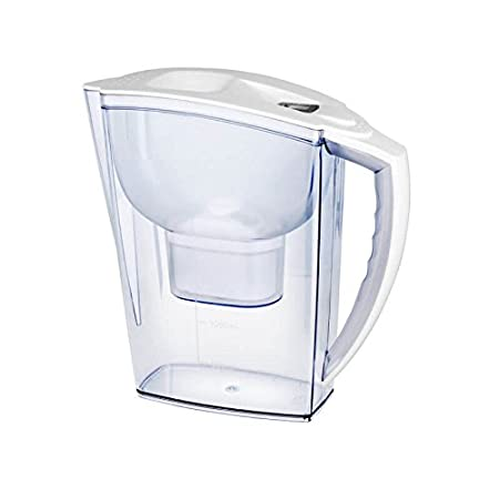 Pure Water Jug Alkaline Brita - Filtro de recambio para jarra de ...