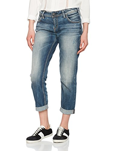 Silver Jeans Boyfriend Cropped Length product image