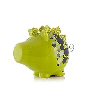 Oink dinosaur piggy bank kitchen home - Dinosaur piggy banks ...
