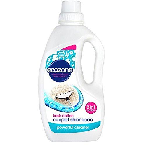 Ecozone Carpet Shampoo 1L