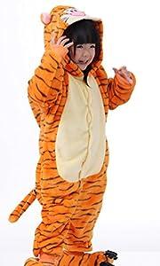 iLoveSIA Childrens Pajamas Animal Onesies