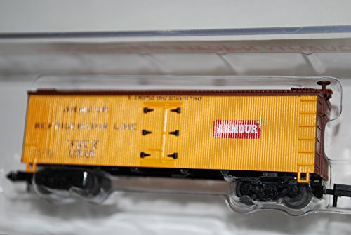 Roundhouse N scale 86804 36' Steel Underframe Meat for sale  Delivered anywhere in USA