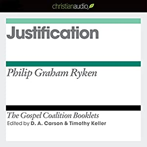 Justification Audiobook