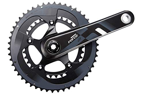 SRAM Force22 GXP Crankset, 170mm/53-39T ()