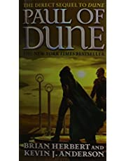 Paul of Dune: Book One of the Heroes of Dune: 6