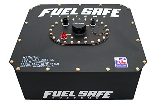 (Fuel Safe ED108 8 GAL ENDURO CELL)