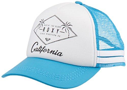 Roxy Women s Surfin California Dig This Trucker Hat - handbagshaven ... 12444fb9a7
