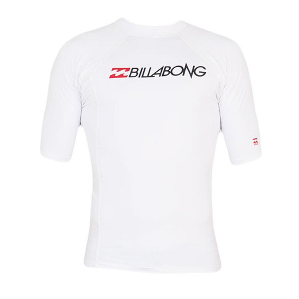 Kid's & Junior's Billabong ALL DAY S/S Rashguard
