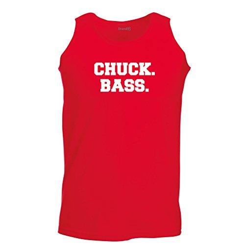 Bass Mens Vest - 4