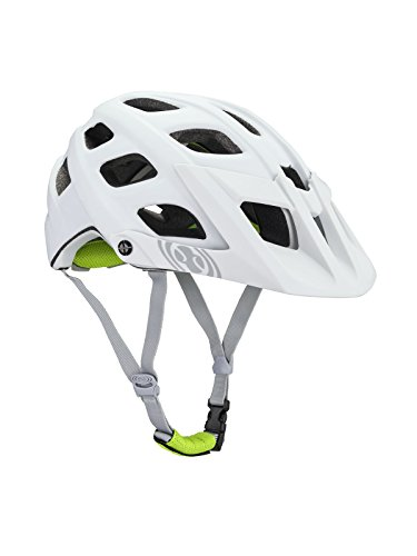 Trail RS helmet white – M/L For Sale