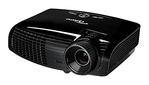 Optoma X401 Ready DLP Projector