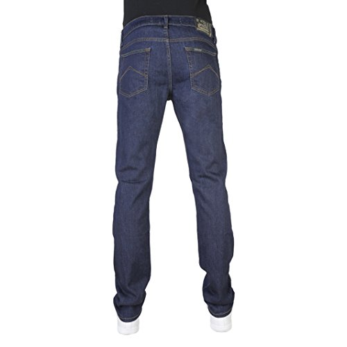 Jeans Blue Fit 710 Carrera Regular Mens gxAIZqw