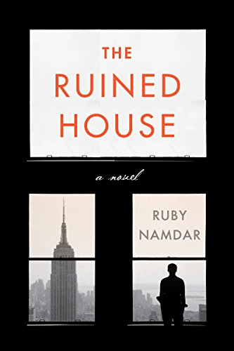 The Ruined House: A Novel