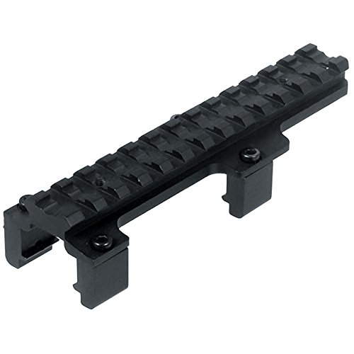 Model Utg Pro (UTG MP5 Bi-directional Picatinny Mount, Low Profile)