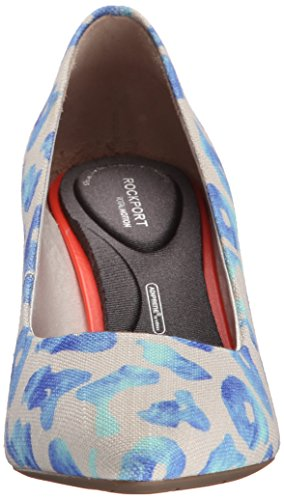 de Bomba Rockport de la Pointy Motion 75 nbsp;MM Total Vestido Mujer Toe wqaa0Y4FOx