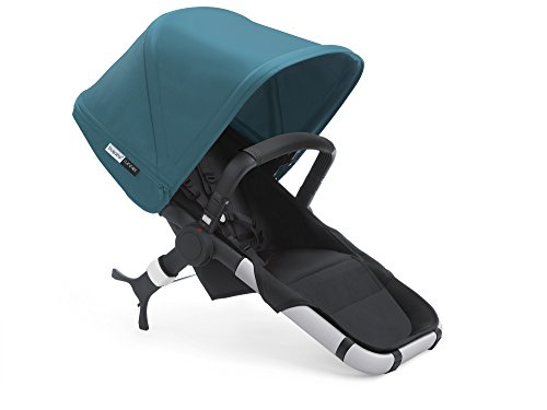 All Terrain Stroller With Reversible Seat - 8