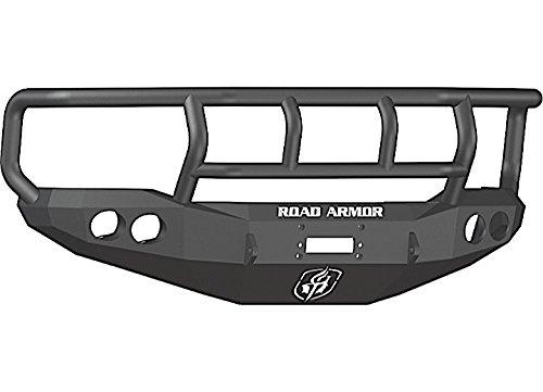 (Road Armor 66002B Bumper)