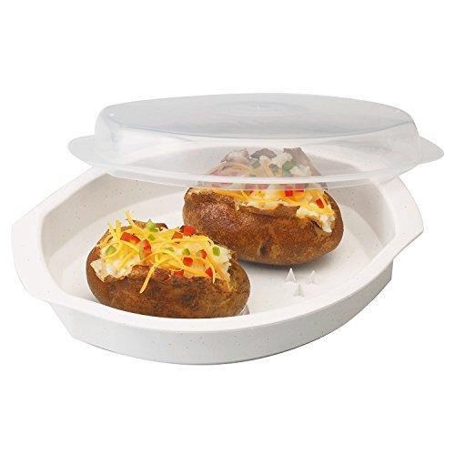 Prep Solutions por Progressive cocina patatas en microondas ...