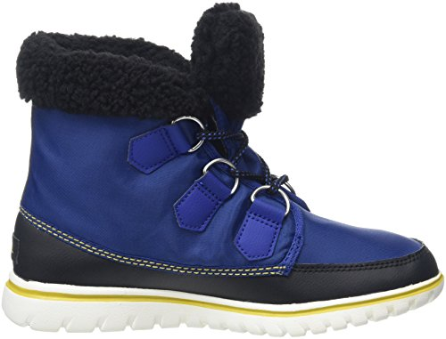 Aviation Black Boot Carnival Sorel Snow Cozy Women's qxqSBX1