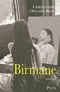 Birmane, Ono-dit-Biot, Christophe