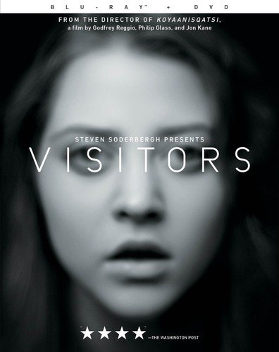Visitors [Blu-ray]