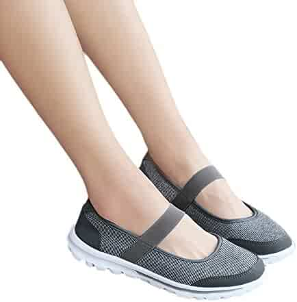 58f8b9275d8a0a Clearance Sale Shoes For Women ,Farjing Fashion Women Casual Sneakers  Fitness Shoes Non Slip Breathable