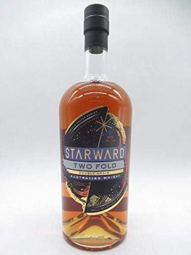スターワード トゥーフォールド 40度 700ml ■オーストラリア産ブレンデッドウイスキー