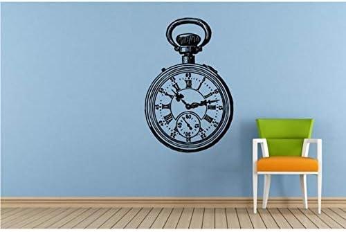 Estilo antiguo Reloj de Bolsillo de Mano s Vinilo Antiguo Vintage ...