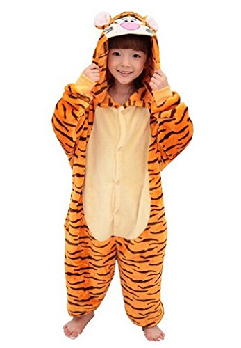 Children Halloween Christmas Cartoon Cosplay Costumes Onesies