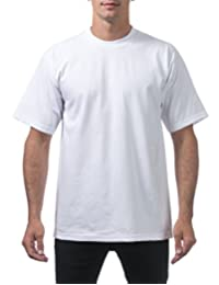 Pro Club Men's Heavyweight Cotton T-Shirt