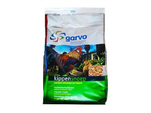 Chicken Treats Garvo