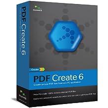 PDF Create 6.0 [Old Version]