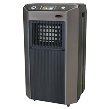 soleus air pa112r32 btu evaporative portable air conditioner hepa