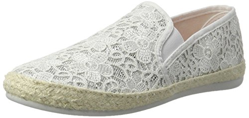 Taormina White Sneakers Desigual Femme 1 Basses Lace g6PPqFw