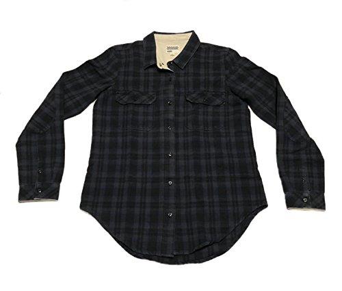 Vans Flannel Shirt No Ones Girl Size S