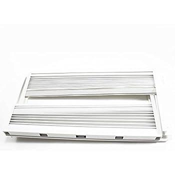 Amazon Com Frigidaire 5304476393 Window Filler Kit Home
