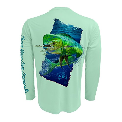 Deep Water Clothing - 1