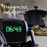 Vector Robot by Anki, A Home Robot Who Hangs Out