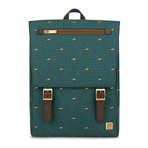 Moshi Helios Mini Designer Backpack (Emerald Green)