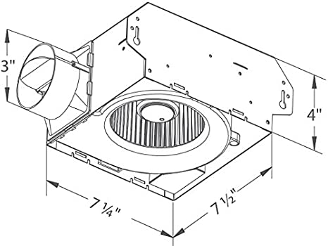 power wiring diagram of star deltum starter box wiring diagram  delta electronics slm50 breez slim ventilation fans 50 cfm single power wiring diagram of star deltum starter