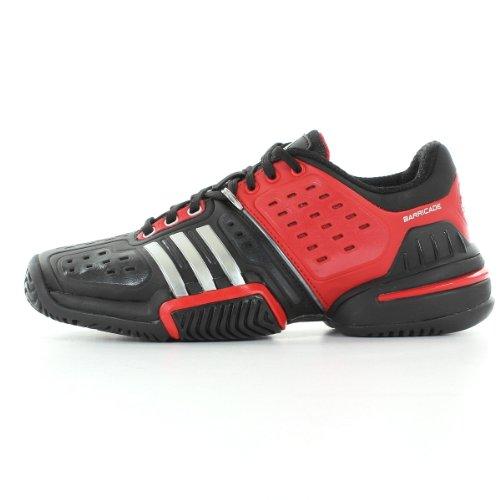 adidas Barricade 6.0 X Junior - Zapatillas de Tenis de material sintético Niño