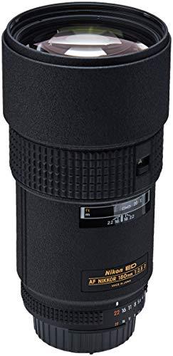 Nikon AF FX NIKKOR 180mm f/2.8D IF-ED prime telephoto Lens with Auto Focus for Nikon DSLR Cameras